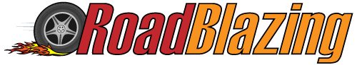 RoadBlazing.com Logo