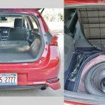 RB 2017 Toyota Corolla IM cargo flat spare 004d