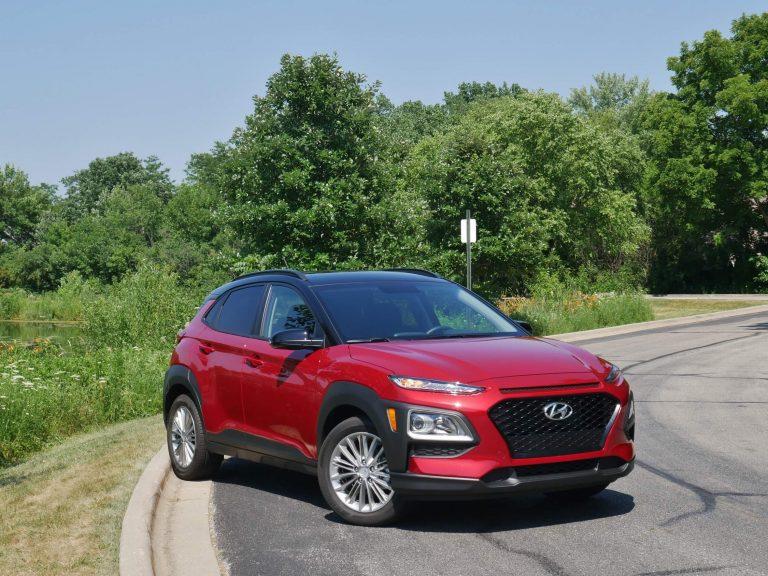 2018 Hyundai Kona SEL – Bottom Line Review