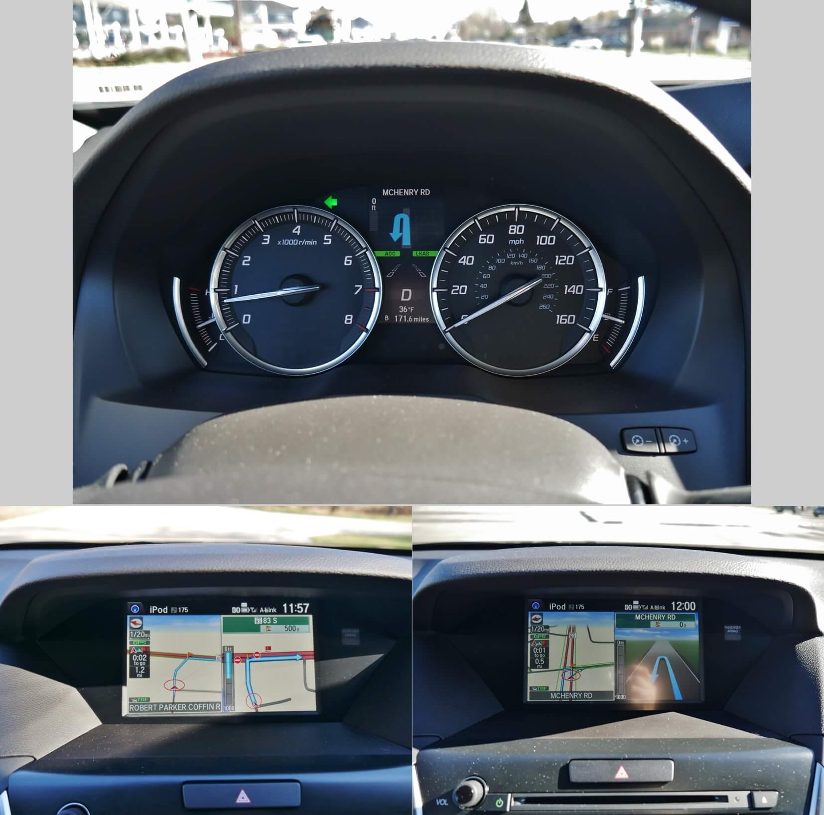 2018 Acura MDX SH-AWD – Bottom Line Review