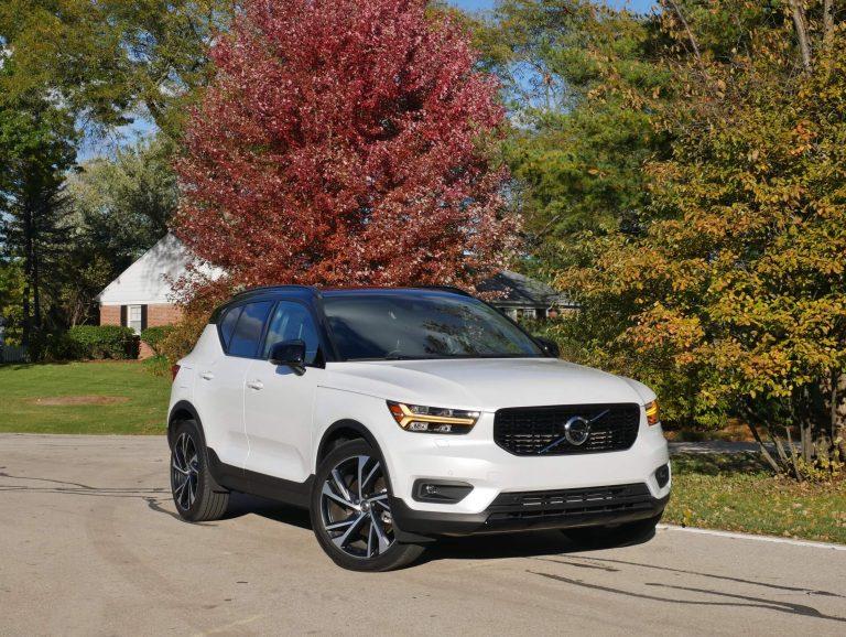 2019 Volvo XC40 T5 AWD R-Design – Bottom Line Review