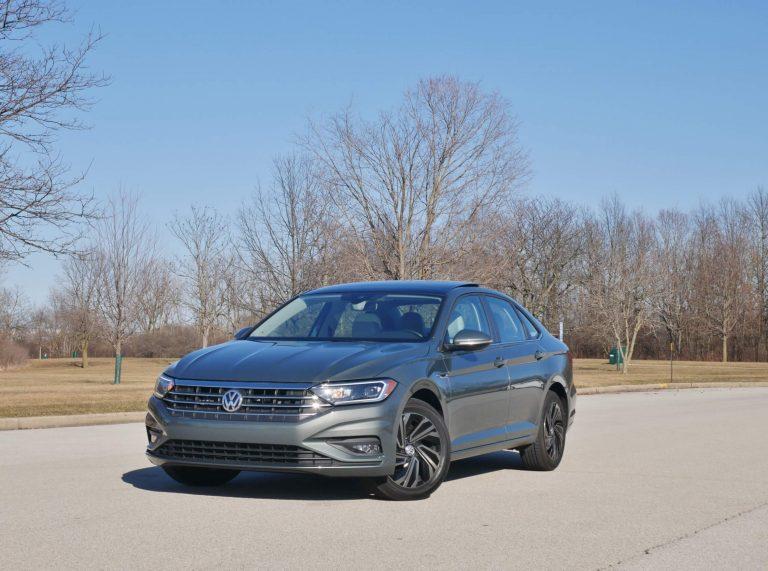 2019 Volkswagen Jetta SEL – Bottom Line Review