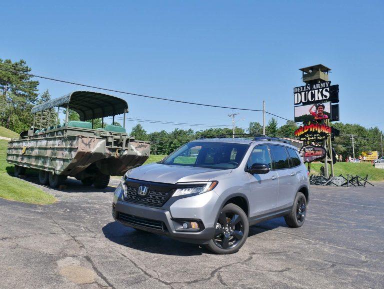 2019 Honda Passport Elite AWD – Bottom Line Review