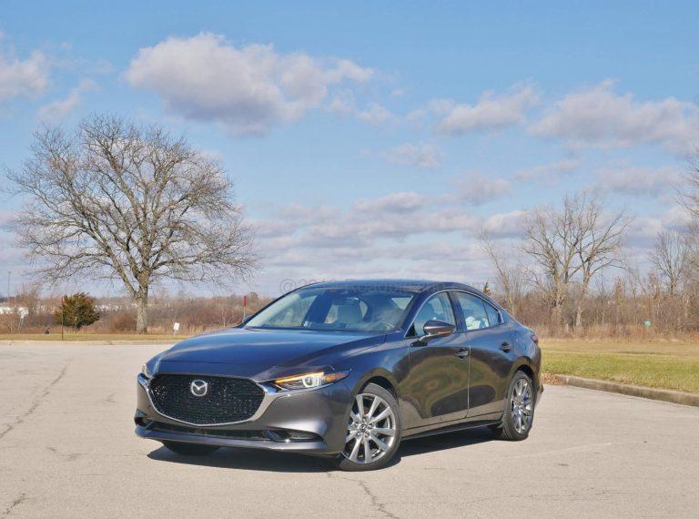 2020 Mazda 3 Sedan AWD – Bottom Line Review