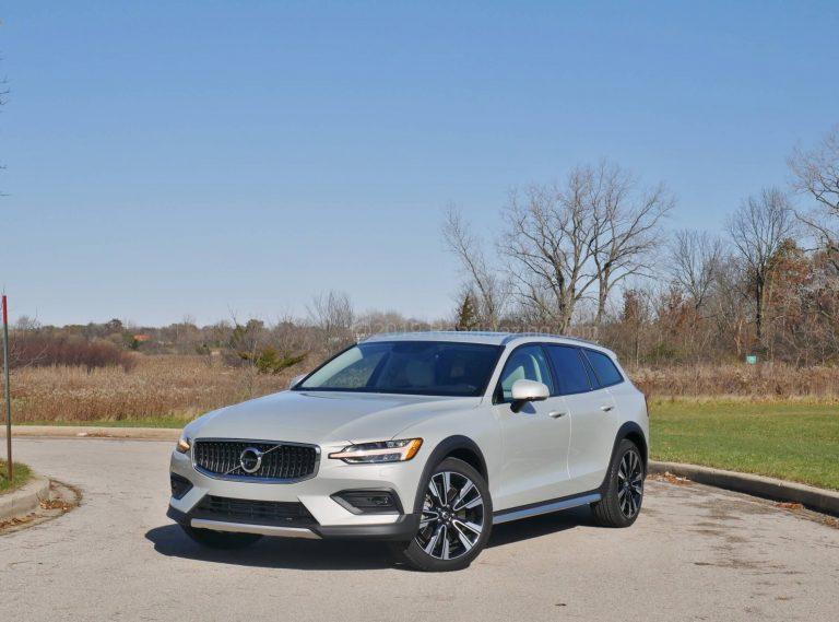 2020 Volvo V60 T5 Cross Country – Bottom Line Review