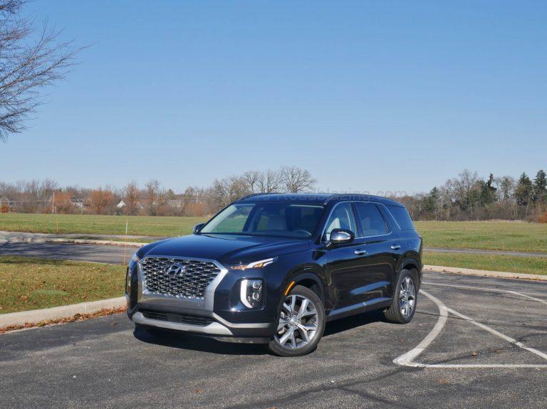 2020 Hyundai Palisade SEL AWD – Bottom Line Review