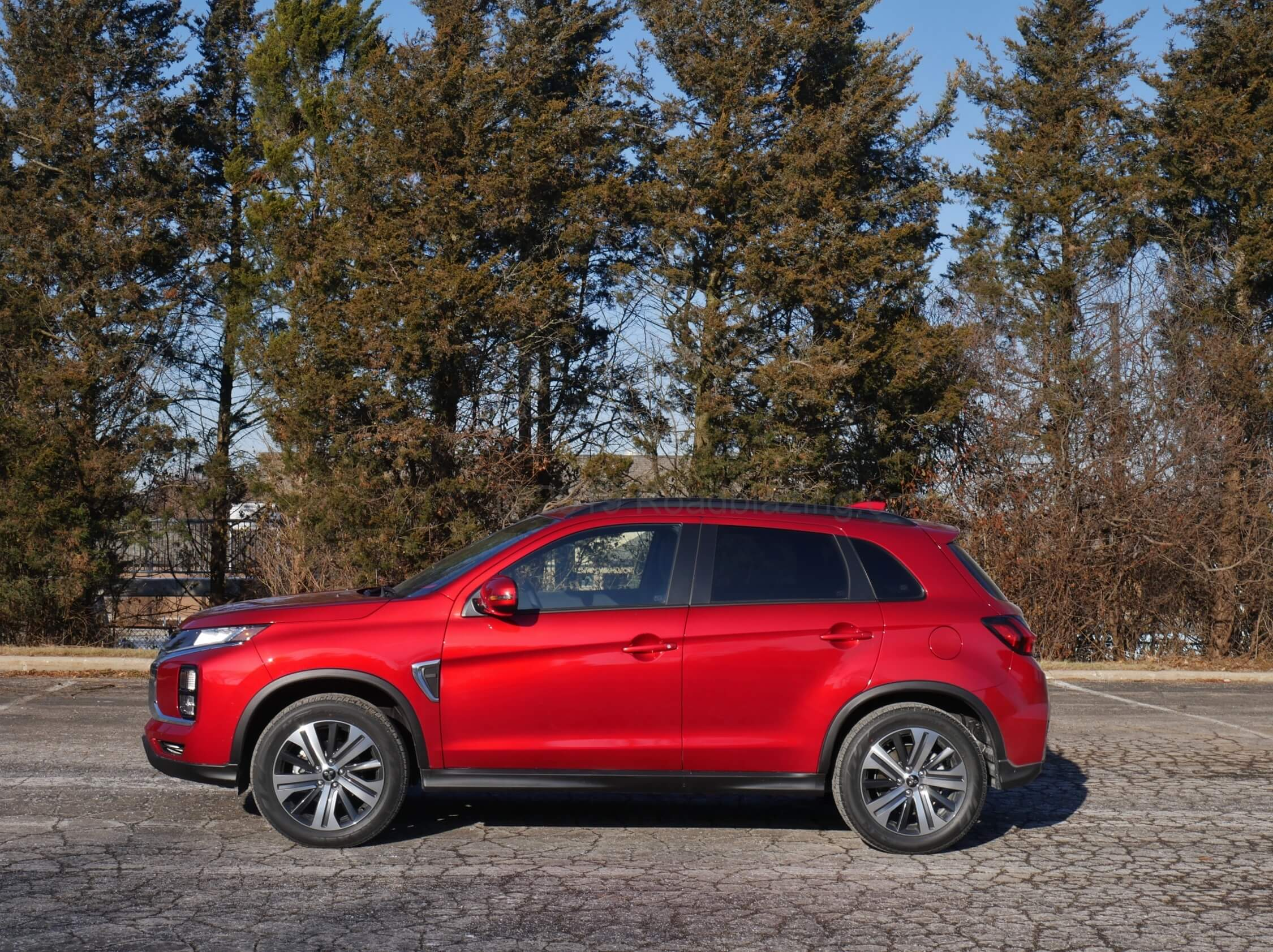 2020 Mitsubishi Outlander Sport GT - Quick Spin Review ...