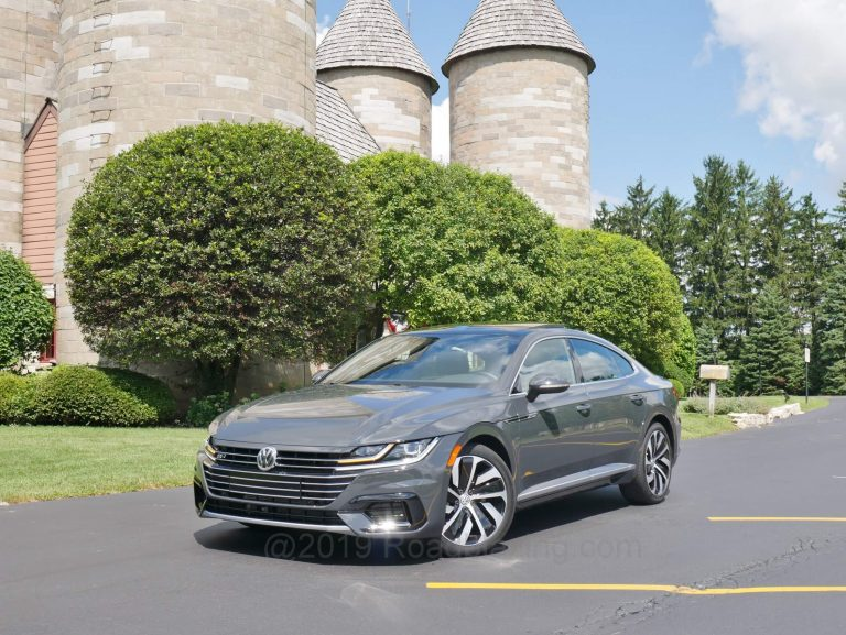 2019 Volkswagen Arteon SEL Premium R-Line 4Motion – Bottom Line Review